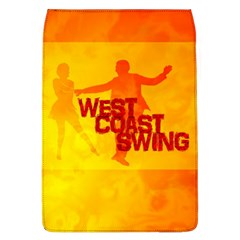West Coast Swing Flap Covers (L)