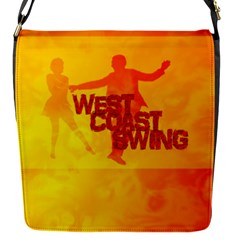 West Coast Swing Flap Covers (S)