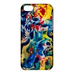 Colors Of The World Bighop Collection By Jandi Apple Iphone 5c Hardshell Case