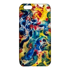 Colors of the world Bighop Collection by Jandi iPhone 6/6S TPU Case