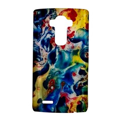 Colors of the world Bighop Collection by Jandi LG G4 Hardshell Case
