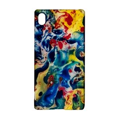 Colors of the world Bighop Collection by Jandi Sony Xperia Z3+