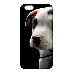 Pit Bull T Bone Puppy iPhone 6/6S TPU Case