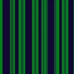 Dark Blue Green Striped Pattern Magic Photo Cubes