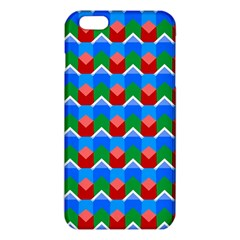 Shapes rows 			iPhone 6 Plus/6S Plus TPU Case