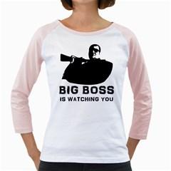 Bigboss Girly Raglans