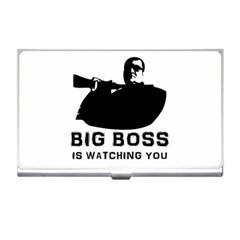 BigBoss Business Card Holders