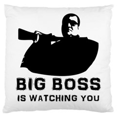 Bigboss Large Cushion Cases (one Side)