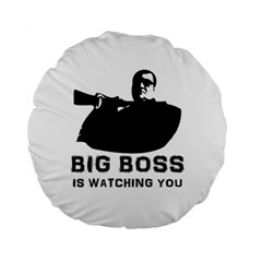 BigBoss Standard 15  Premium Round Cushions