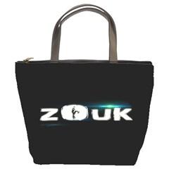 ZOUK DANCE Bucket Bags