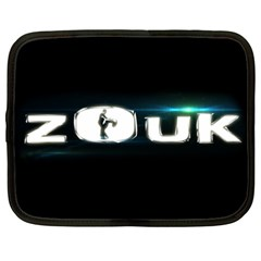 ZOUK DANCE Netbook Case (XXL)