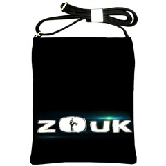 ZOUK DANCE Shoulder Sling Bags