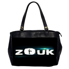 Zouk Dance Office Handbags (2 Sides)