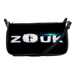 Zouk Dance Shoulder Clutch Bags