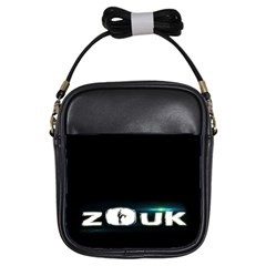Zouk Dance Girls Sling Bags