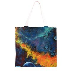 Space Balls Grocery Light Tote Bag