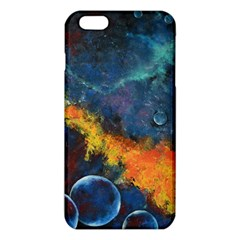 Space Balls Iphone 6 Plus/6s Plus Tpu Case