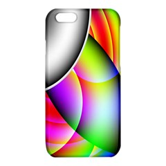 Psychedelic Design iPhone 6/6S TPU Case