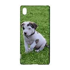 Pit Bull T Bone Puppy Sony Xperia Z3+