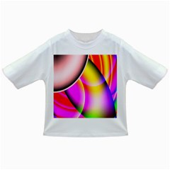 Colorful 1 Infant/toddler T Shirts