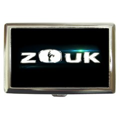 ZOUK Cigarette Money Cases