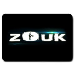 ZOUK Large Doormat