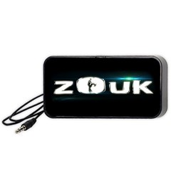 ZOUK Portable Speaker (Black)