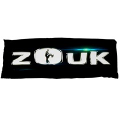 ZOUK Body Pillow Case (Dakimakura)