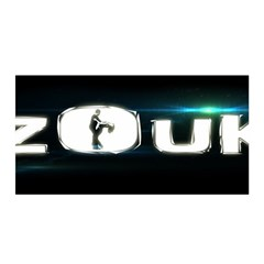 ZOUK Satin Wrap
