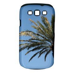 Tropical Palm Tree  Samsung Galaxy S III Classic Hardshell Case (PC+Silicone)