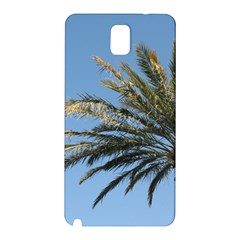 Tropical Palm Tree  Samsung Galaxy Note 3 N9005 Hardshell Back Case