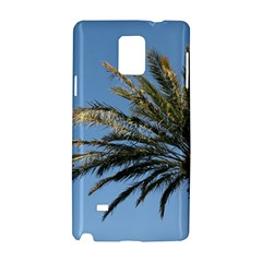 Tropical Palm Tree  Samsung Galaxy Note 4 Hardshell Case