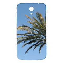 Tropical Palm Tree  Samsung Galaxy Mega I9200 Hardshell Back Case