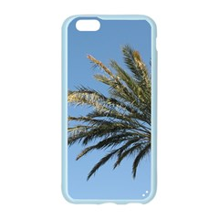 Tropical Palm Tree  Apple Seamless iPhone 6/6S Case (Color)
