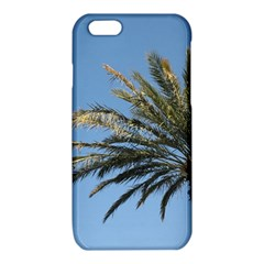 Tropical Palm Tree  iPhone 6/6S TPU Case