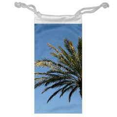 Tropical Palm Tree  Jewelry Bags