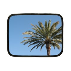 Tropical Palm Tree  Netbook Case (small)