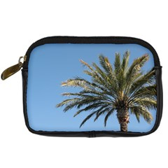 Tropical Palm Tree  Digital Camera Cases