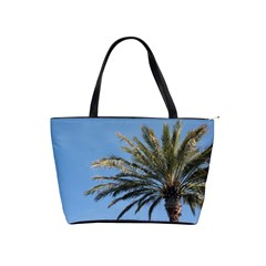 Tropical Palm Tree  Shoulder Handbags