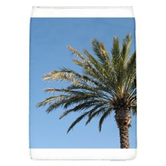 Tropical Palm Tree  Flap Covers (L)