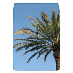 Tropical Palm Tree  Flap Covers (s)