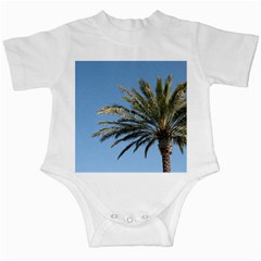 Tropical Palm Tree  Infant Creepers