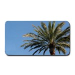 Tropical Palm Tree  Medium Bar Mats 16 x8.5 Bar Mat - 1
