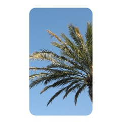 Tropical Palm Tree  Memory Card Reader