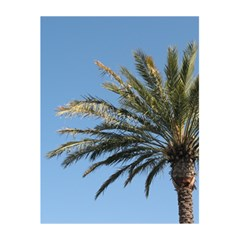 Tropical Palm Tree  5.5  x 8.5  Notebooks