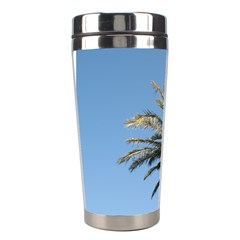 Tropical Palm Tree  Stainless Steel Travel Tumblers