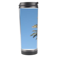 Tropical Palm Tree  Travel Tumblers