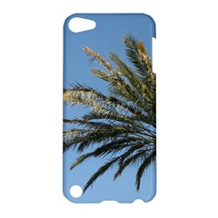 Tropical Palm Tree  Apple Ipod Touch 5 Hardshell Case