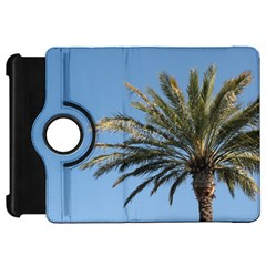 Tropical Palm Tree  Kindle Fire Hd Flip 360 Case