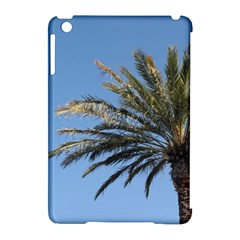 Tropical Palm Tree  Apple Ipad Mini Hardshell Case (compatible With Smart Cover)